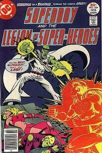 Superboy 1949 224