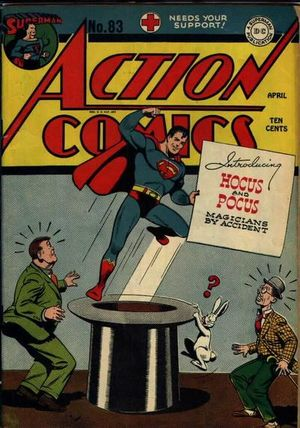 File:Action Comics Issue 83.jpg