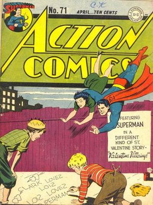 File:Action Comics Issue 71.jpg