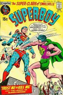 Superboy 1949 173