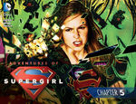 Adventures of Supergirl 05