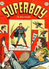 Superboy 1949 06