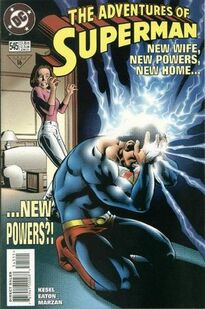 The Adventures of Superman 545