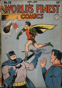 World's Finest Comics 024