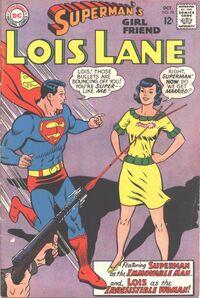 Supermans Girlfriend Lois Lane 078
