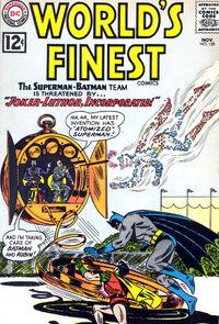 World's Finest Comics 129