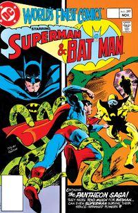 World's Finest Comics 297