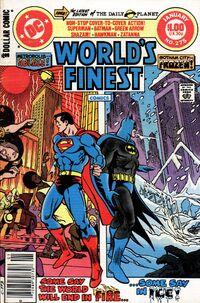 World's Finest Comics 275
