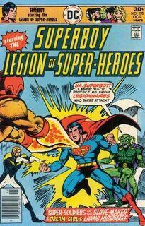 Superboy 1949 220