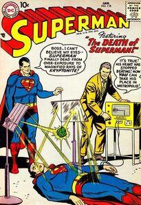 Superman Vol 1 118