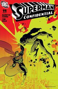 Superman Confidential 11