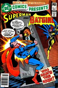 DC Comics Presents 019