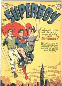Superboy 1949 04