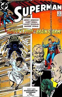 Superman Vol 2 35