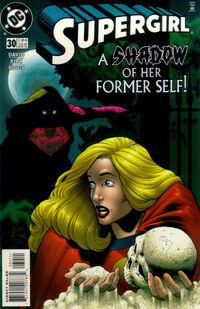 Supergirl 1996 30