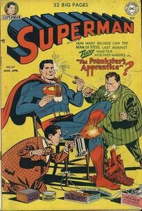 Superman Vol 1 69