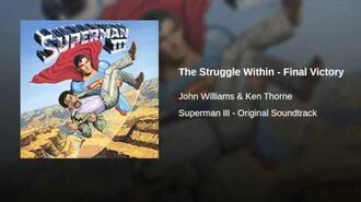 The Struggle Within - Final Victory