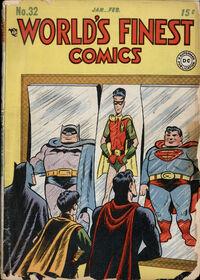 World's Finest Comics 032