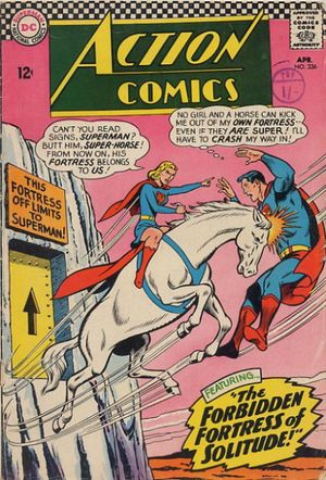 File:Action Comics Issue 336.jpg