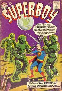 Superboy 1949 86