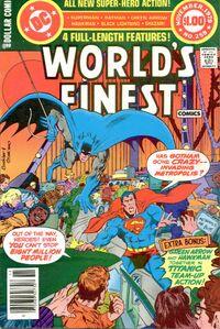 World's Finest Comics 259