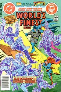 World's Finest Comics 272