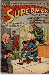 Superman Vol 1 88