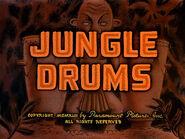 Famous-jungledrums