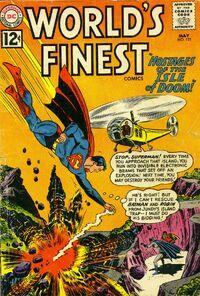 World's Finest Comics 125