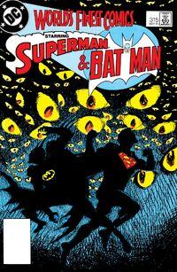 World's Finest Comics 315