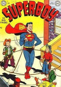 Superboy 1949 10