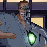 Metallo-thebatman