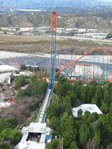 Sefk aerial