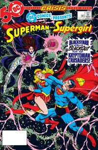 DC Comics Presents 086