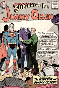 Supermans Pal Jimmy Olsen 078