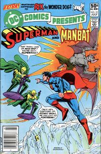 DC Comics Presents 035