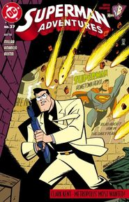 Superman Adventures 37