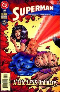 Superman Vol 2 188
