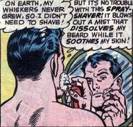 Beard-Superman201