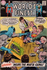 World's Finest Comics 194