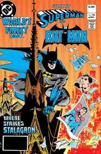 World's Finest Comics 290