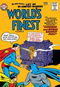World's Finest Comics 088