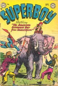 Superboy 1949 31