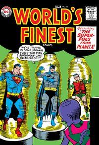 World's Finest Comics 096