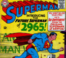 The Future Superman of 2965