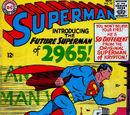 The Future Superman of 2965