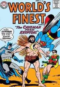 World's Finest Comics 102