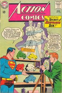 Action Comics Issue 310