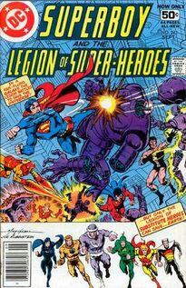 Superboy 1949 243