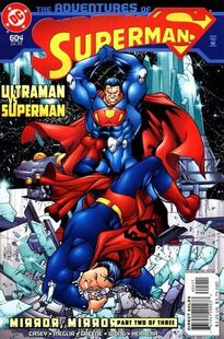 The Adventures of Superman 604